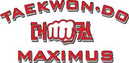 Tae Kwon-Do Maximus Logo